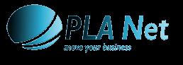 PLA Net Logo