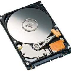 Hard-Disk/SSD